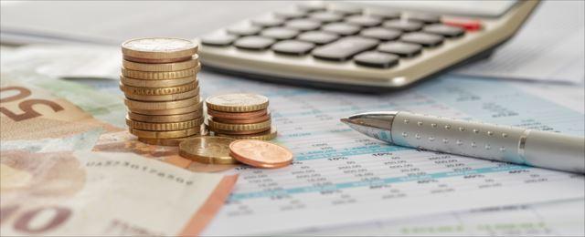 事業資金の選び方!重要なのは月々の支払い額と限度額!
